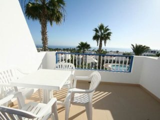PdC flat1, great location,wifi, TV, pool&beach, Puerto del Carmen
