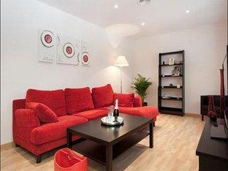 Sagrada Design E.1 apartment in Eixample Dreta {#…, Barcelona