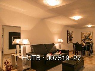 Sagrada Sedeta apartment in Gracia {#has_luxuriou…