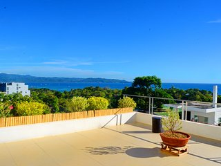 Shambala Terraces - One Bedroom Apartment - 4, Boracay