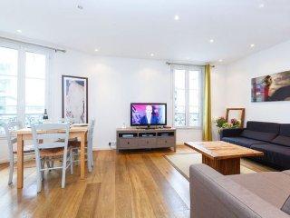Viala Eiffel I apartment in 15ème - Seine {#has_l…, Paris