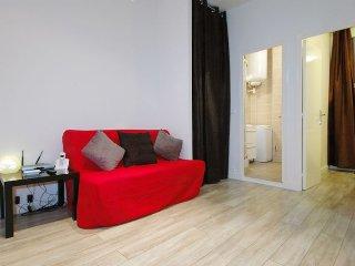 Rue Lalo apartment in 16ème - Bois de Boulogne - …