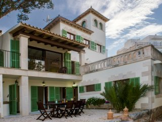 Villa Cala Figuera