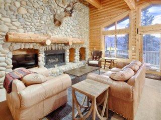 Black Bear Lodge-2 Bed- 431