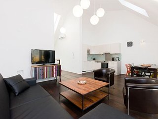 Redstar Deluxe apartment in 02. Leopoldstadt {#ha…
