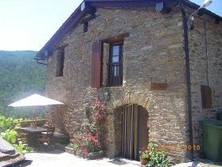 Casa rural,estancias con dersayuno y cenas ( 1/2 pensiones )