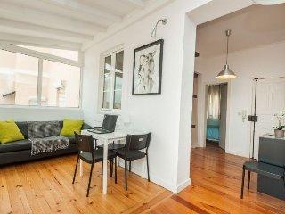 Graça Terrace apartment in Graça {#has_luxurious_…, Lisboa