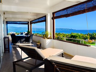 Shambala Terraces - Two Bedroom Apartment - 5, Boracay