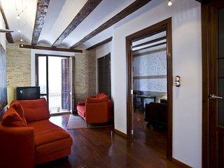 Jordana El Carme apartment in El Carmen {#has_lux…
