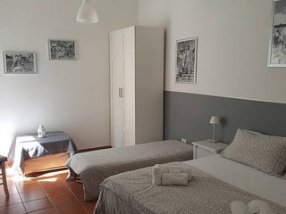Germana House - Roman Holiday Room
