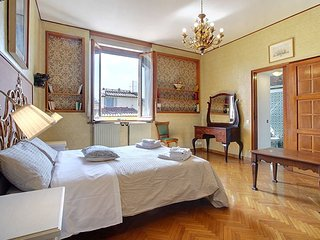 Aldobrandini apartment in San Lorenzo {#has_luxur…, Donnini