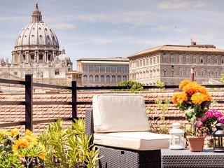Saint Peter Terrace apartment in Prati {#has_luxu…
