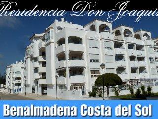 Luxury Penthouse in Benalmadena Costa - Puerto Marina