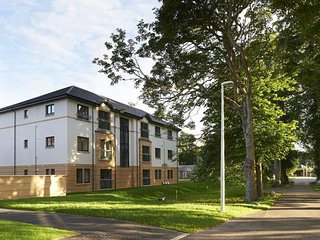 Luxury two bedroom apartment by the River Ness, Inverness