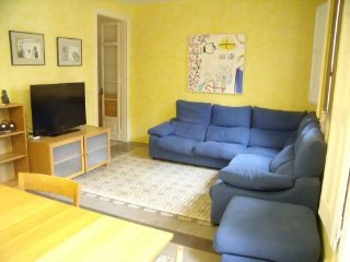 FLAT NEAR TO PLAZA ESPANYA