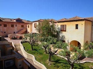 SicilSarda Properties - Trilocale 1 Li Tamarici