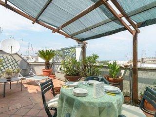 Monteverde Penthouse Terrace  apartment in Montev…