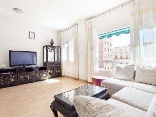 Gemütlich Roger apartment in Eixample Dreta {#has…, Barcelona
