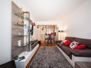 Montsouris apartment in 14ème - Montparnasse {#ha…