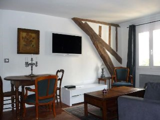 Arquebusiers 2 apartment in 03eme - Temple - Le M…