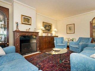 Penthouse Accademia  apartment in Piazza della Li…