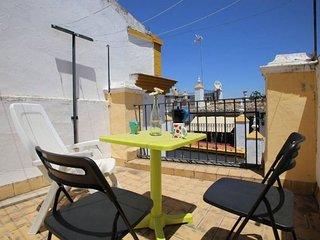 Estudio San Esteban apartment in Santa Cruz – Cat…