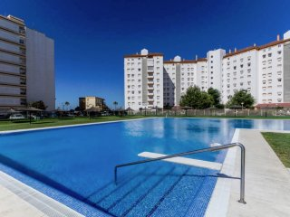 [755] Spacious three bedroom apartment at Valdelagrana