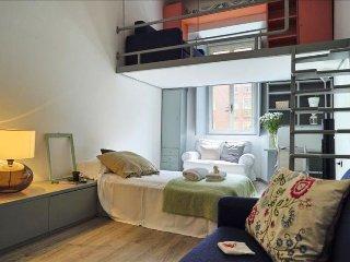 Casati 2 apartment in Stazione di Milano Centrale…