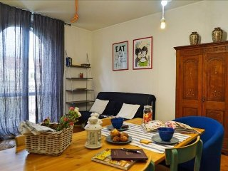 Cima J apartment in Navigli {#has_luxurious_ament…, Cesate