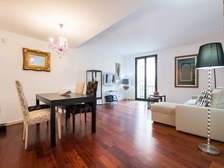 Luxury Central Oasis apartment in Barrio Gotico {…