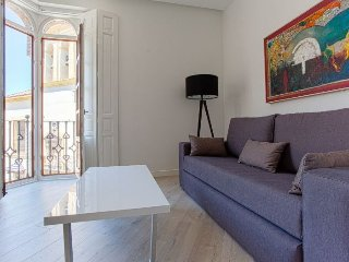 Conde de Ibarra 1-1 apartment in Casco Antiguo {#…