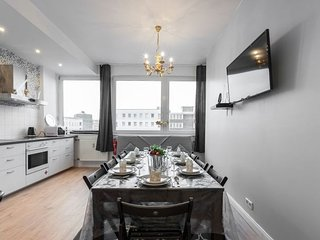 Boutique Schoneberg apartment in Schoneberg {#has…
