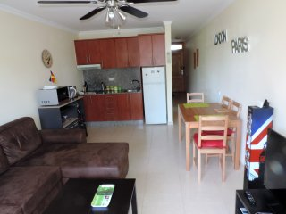 Playa del Ingles Holiday Flat