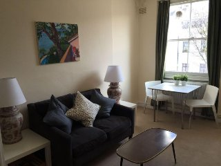 Hereford Road Lodge apartment in Kensington & Che…