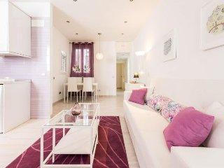 Canal de Isabel II apartment in Argüelles {#has_l…, Madrid
