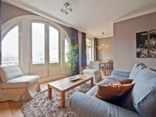 Leidseplein Luxurious Suite apartment in Leidsep…