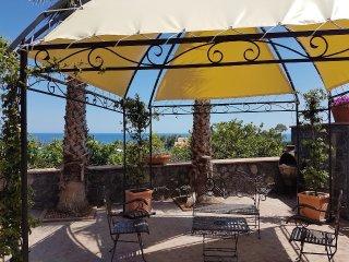 Incantevole appartamento sul mare, Carruba