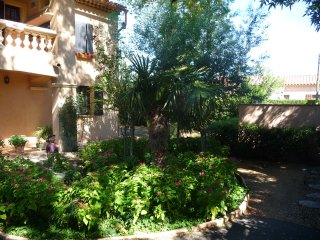 Apartment - 25 km from the beach, Vidauban