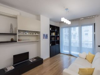 Centrale Top apartment in Stazione di Milano Cent…