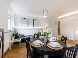 Zakroczymska apartment in Nowe Miasto {#has_luxur…