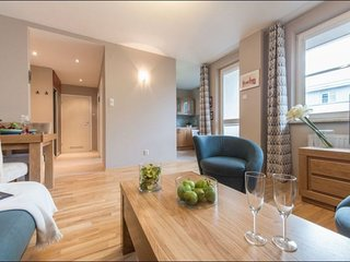 Plac Bankowy 2 apartment in Stare Miasto {#has_lu…