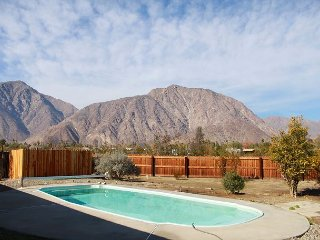 3BR, 2BA Verbena Estates Desert Home-January Special Rates!