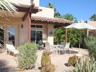 Sandstone *Desert Shadows - 3BR/3BA  DeAnza Country Club Community Home