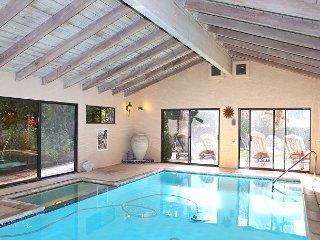Salomon's Paradise: 3BR, 2.5BA de Anza Golf Course Home w/ Private Pool, Spa