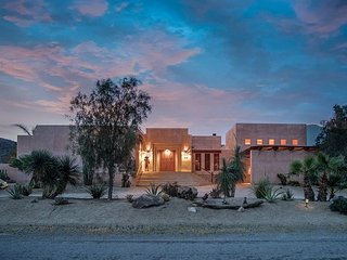Desert Jewel: Private Home in de Anza Golf Course w/ Pool & Sweeping Views, Borrego Springs