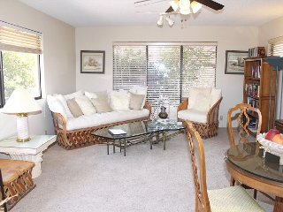 Fall Savings! Stylish 1BR Guest House in Gated Community with Pool and Tennis