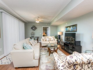 June/July $pecials - The Opus Condominium - OceanView - 3BR/2BA - #405