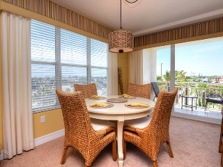 Luxuriously Furnished 3 Bed / 2 Bath Ocean View Condo - 301 Opus, Daytona Beach Shores
