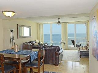 July/August $pecials - White Surf Condominium - Oceanfront - 2BR/2BA - #505