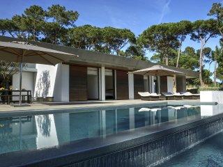 Villa moderne avec spa privé à Sintra